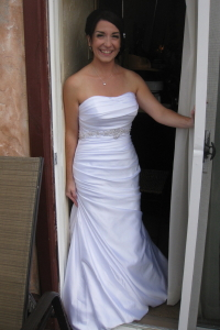 bridal wear alterations